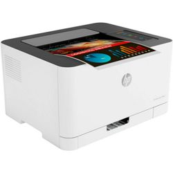 HP Color Laser 150nw Printer, 4ZB95A