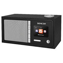 Internet radio Sencor SIR 5000WDB