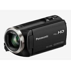 Kamera Panasonic HC-V180EP-K