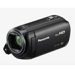 Kamera Panasonic HC-V380EP-K