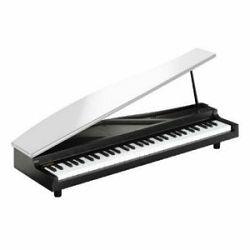 Klavijatura Korg microPIANO White