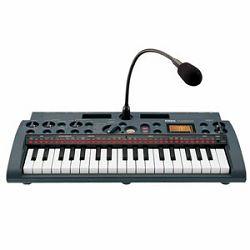 Klavijatura Korg MicroSampler