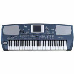 Klavijatura Korg PA500ORT