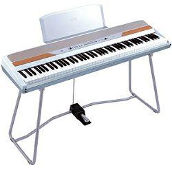 Klavijatura Korg SP250WH