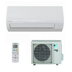 Klima uređaj Daikin - FTXF35A+RXF35A+IR komplet Sensira R32