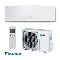 Klima uređaj Daikin - FTXJ35MW.WIFI+RXJ35M+IR komplet  R32 Emura