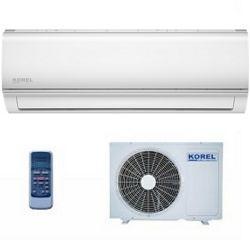 Klima uređaj Korel KOFOR-18HFN1, A++/A+