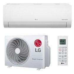 Klima uređaj LG S12EQ.NSJ / S12EQ.UA3 klima inverter 3,5 kW Standard serija