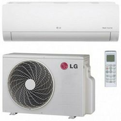 Klima uređaj LG Standard Plus Inverter PM12SP