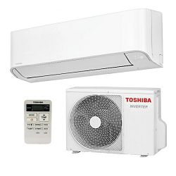 Klima uređaj Toshiba RAS-13J2AVG-E + RAS-B13J2KVG-E SEIYA
