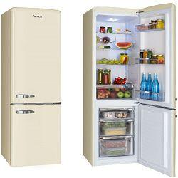 Kombinirani hladnjak Amica FK2965.3GAA, A++