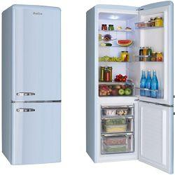 Kombinirani hladnjak Amica FK2965.3LAA, A++