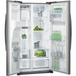 Kombinirani hladnjak Gorenje NRS9181CX, side by side