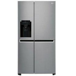 Kombinirani hladnjak LG GSL760PZXV