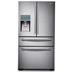 Kombinirani hladnjak Samsung RF24FSEDBSR/EO