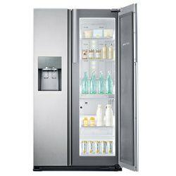 Kombinirani hladnjak Samsung RH56J6917SL/EF