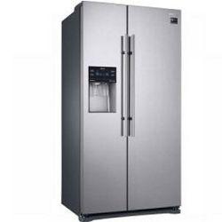 Kombinirani hladnjak Samsung RS53K4400SA/EF