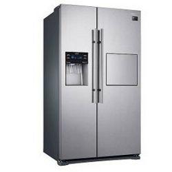 Kombinirani hladnjak Samsung RS53K4600SA/EF