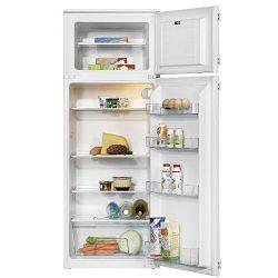 Kombinirani hladnjak ugradbeni Amica BD221.3, A+,144 cm