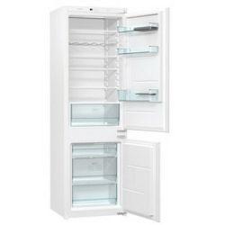 Kombinirani hladnjak ugradbeni Gorenje NRKI4181E1