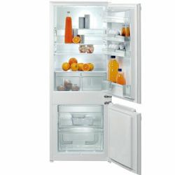 Kombinirani hladnjak ugradbeni Gorenje RKI4151AW