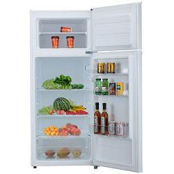 Kombinirani hladnjak Vivax DD-207 WH