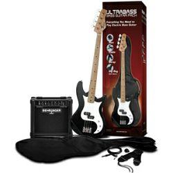 Komplet Behringer Bass Guitar Pack