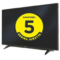 LED televizor Grundig 43VLX7810BP