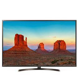 LED televizor LG 43UK6400PLF
