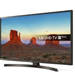 LED televizor LG 43UK6470PLC  UHD