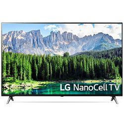 LED televizor LG 49SM8500PLA NanoCell