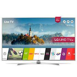 LED televizor LG 49UJ701V