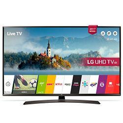 LED televizor LG 55UJ635V