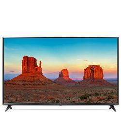 LED televizor LG 55UK6100PLB  UHD