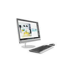 Lenovo AiO 520 i3/8GB/1TB/IntHD/21.5FHD/DOS/silv