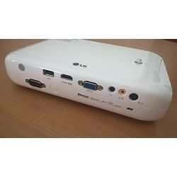 LG PW1000G, LED, 1000lm, HDMI, USB, 100