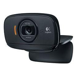 Logitech HD C525, web kamera