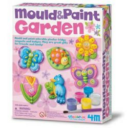 Magneti sa motivima vrta