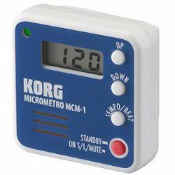 Metronom Korg microMETRO MCM-1 BL