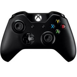 Microsoft Xbox One Wired Controller Windows, Gamepad/Controler 7MN-00002