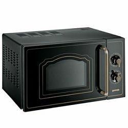 Mikrovalna pećnica Gorenje MO4250CLB Classico