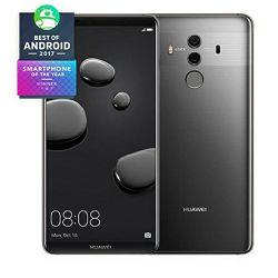 Mobitel Huawei Mate 10 Pro DualSIM sivi