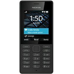 Mobitel Nokia 150 Dual SIM, crni