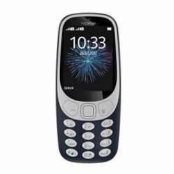 Mobitel Nokia 3310 Dark Blue