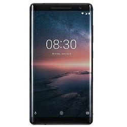 Mobitel Nokia 8 Sirocco Dual SIM, crni