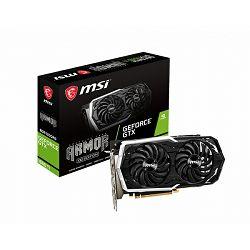 MSI GF GTX 1660Ti ARMOR 6G OC, 6GB