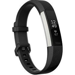 Narukvica Fitness Fitbit Alta HR (black) L FB408SBKL-EU