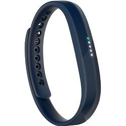 Narukvica Fitness Fitbit Flex2 FB403NV tamnoplava