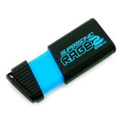 Patriot SS Rage2 USB3.1,R400/W300, 256GB