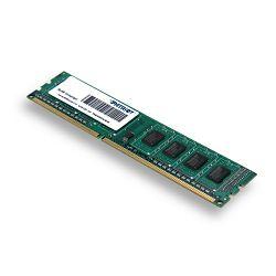 Patriot Sig. DDR3 1600Mhz, 4GB